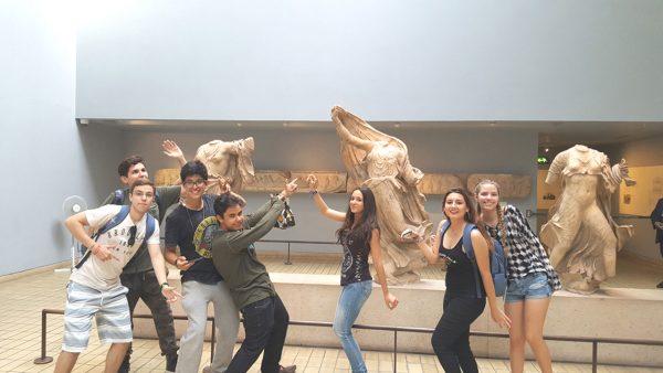 27 Londres - British Museum
