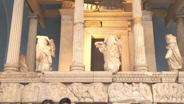 28 Londres - British Museum