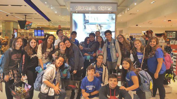 73 Brasil - Aeroporto - Guarulhos - Voltando para casa
