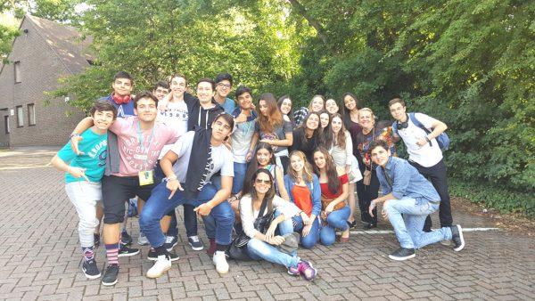 14 Oxford - Brazilian Barbecue in Oxford - prontos para um churrasco brasileiro