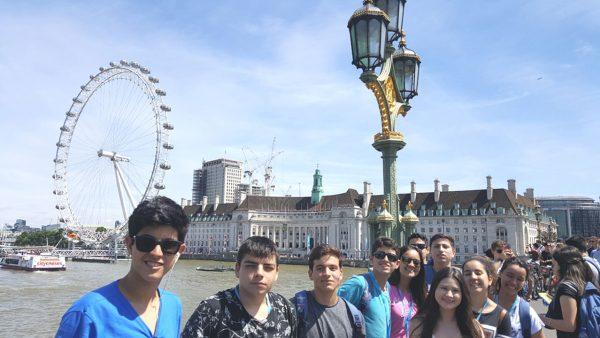 33 Londres - London Eye