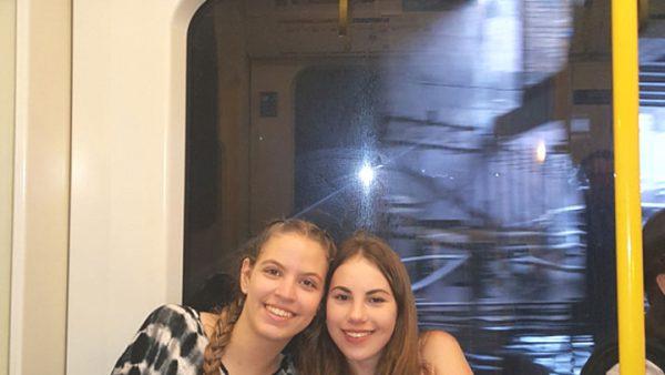 34 Londres - London Tube