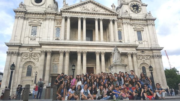 43 Londres - St Paul's Cathedral