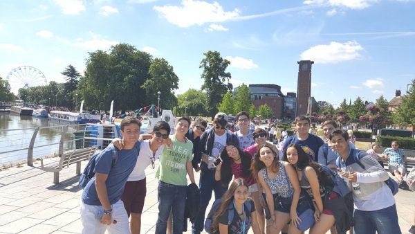 47 Stratford-Upon-Avon - Cidade de Shakespeare