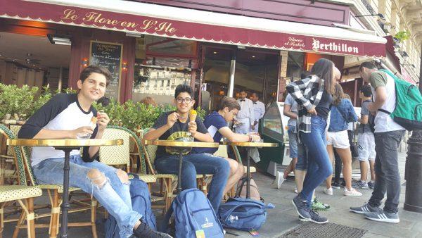 51 Paris - Berthillon