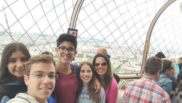 63 Paris - Torre Eiffel