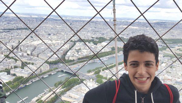 64 Paris - Torre Eiffel