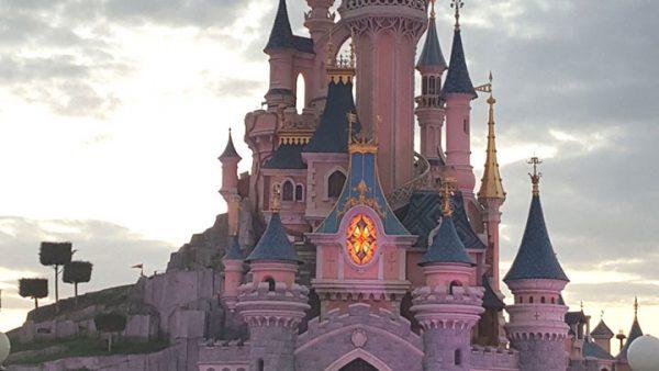69 Paris - Disneyland