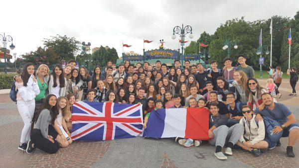 70 Paris - Disneyland
