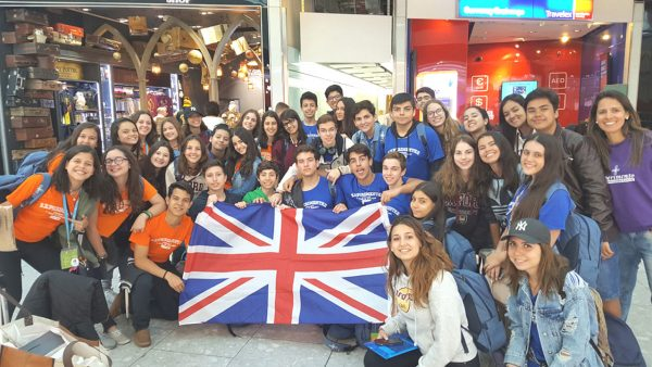 72 Londres - Aeroporto